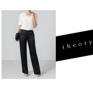 B2-0140 Theory Pants Women's Pants Career 6